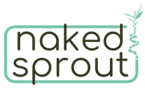 Naked Sprout UK | Zero Bleach ✓ Zero Plastic ✓ Zero Chemicals ✓ 100% Virgin Bamboo. Buy Eco-friendly toilet tissue paper from Naked Sprout online at great prices.
