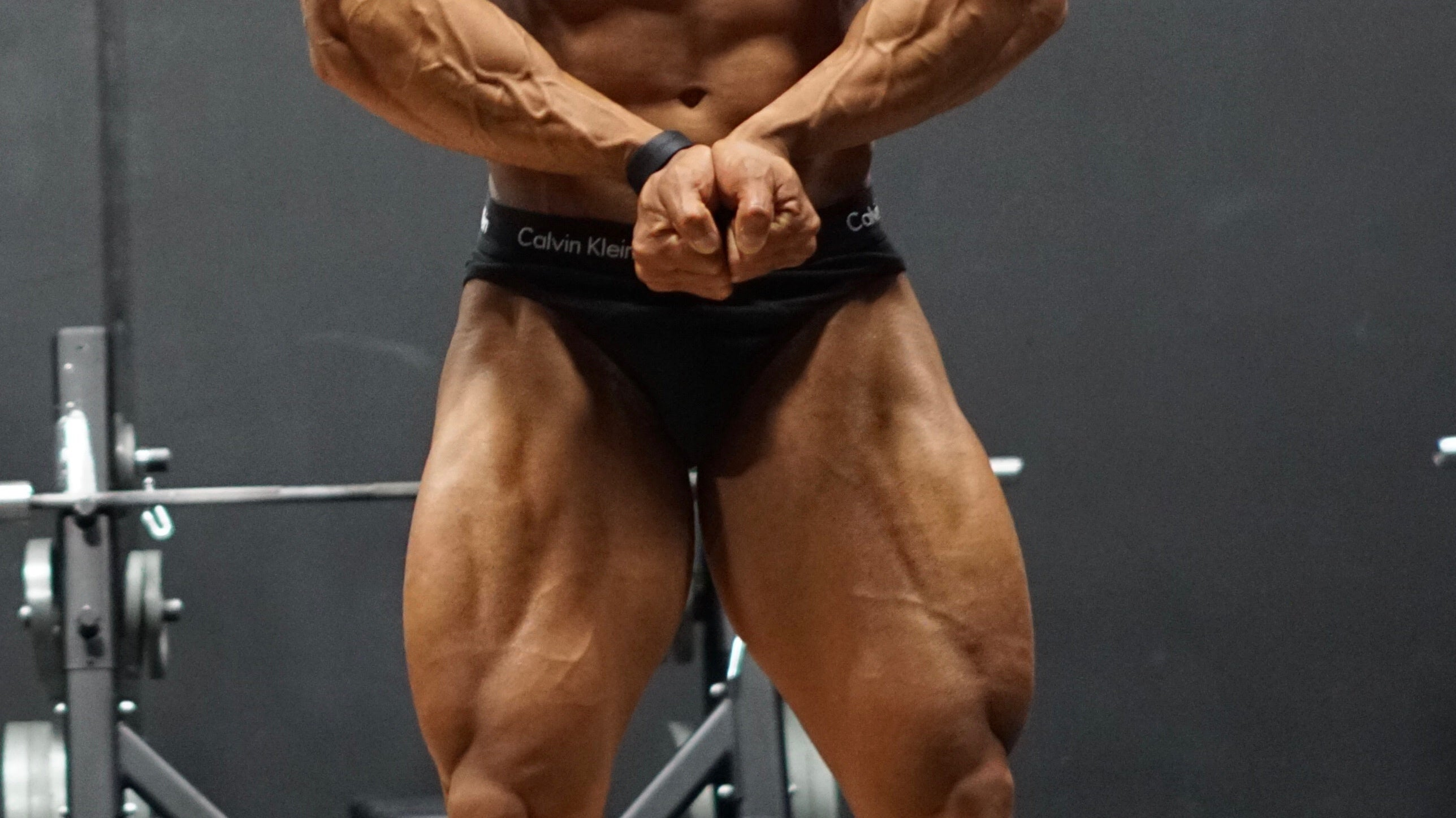 BFL2 Leg Workout (6 WEEK PROGRAM DESIGNED TO PRODUCE LEG GAINS)