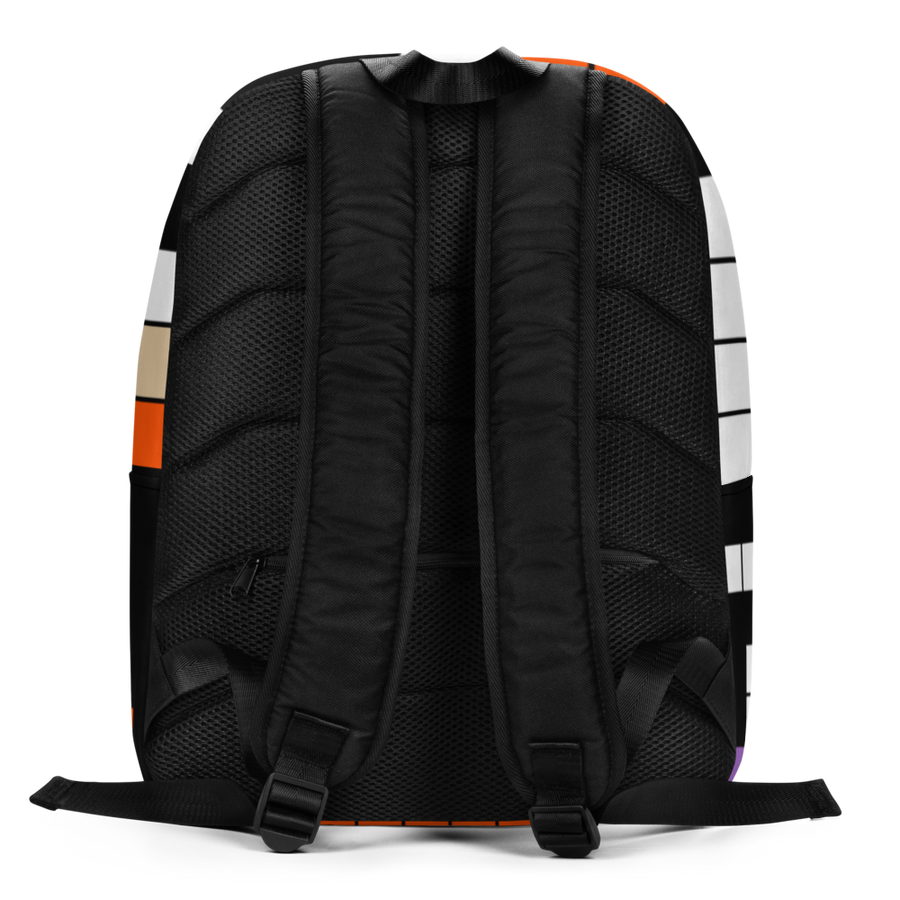Tiger Pix Backpack