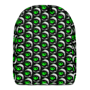 Skully Backpack