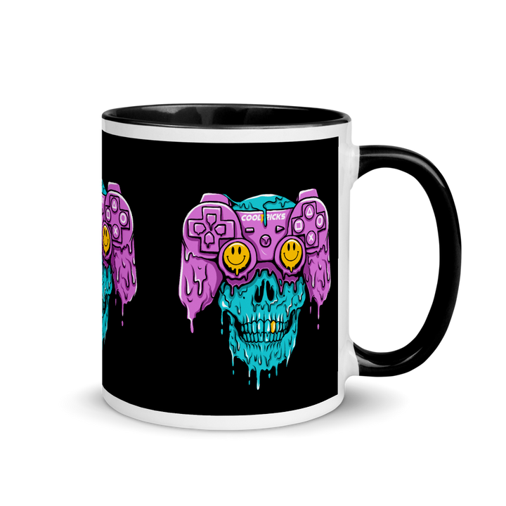 HAPPY GAMERS Mug - Shop Cool Tricks