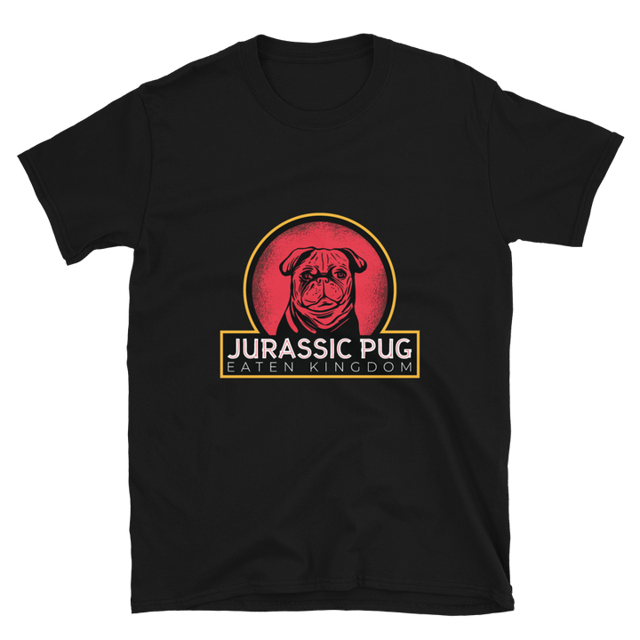 Jurassic Pug by Awebo - Shop Cool Tricks
