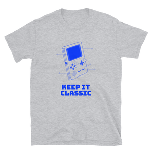 Keep It Classic by Awebo - Shop Cool Tricks