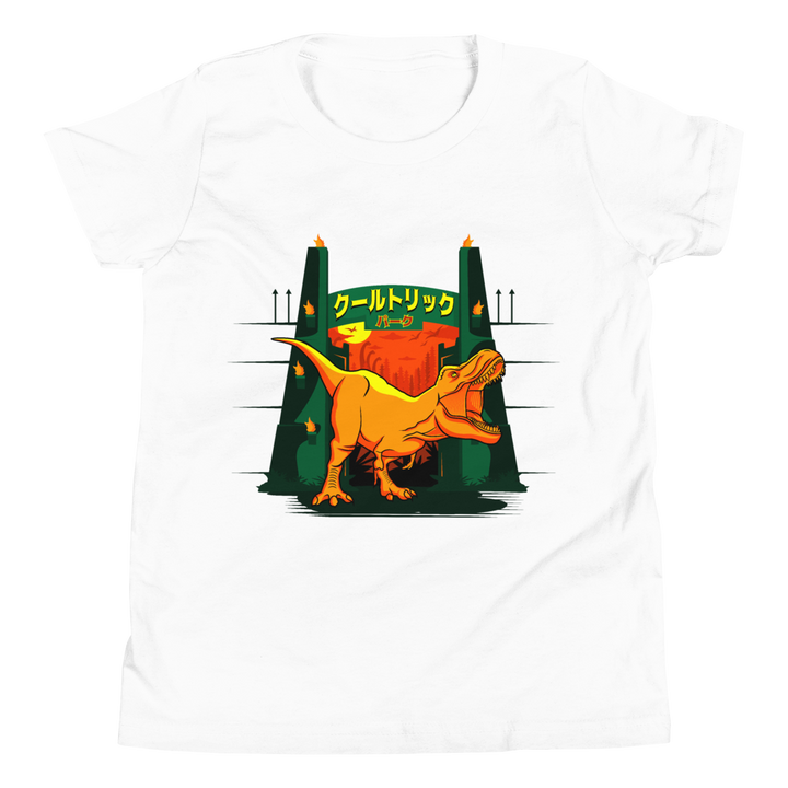 REXY'S HOME Youth Short Sleeve T-Shirt - Shop Cool Tricks