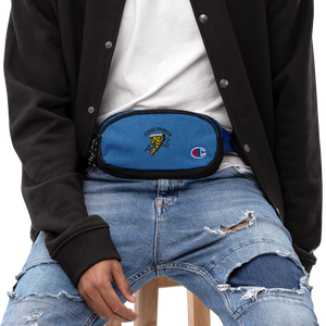 COOL PIZZA Champion fanny pack