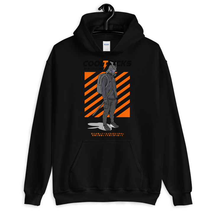 MILLENNIUM WARRIOR Hoodie - Shop Cool Tricks