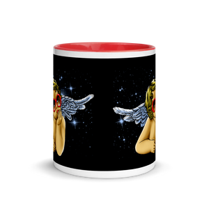 COOL CHERUB Mug - Shop Cool Tricks