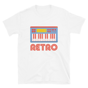 Teclado Retro by Awebo - Shop Cool Tricks