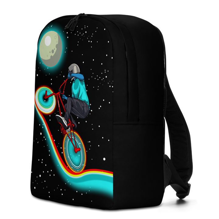 STAR BMX Backpack - Shop Cool Tricks