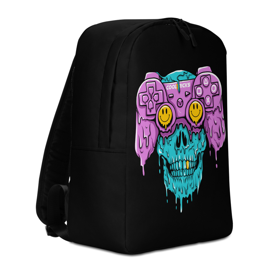 HAPPY GAMERS Backpack - Shop Cool Tricks