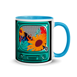 POSITIVE NEWS Mug - Shop Cool Tricks