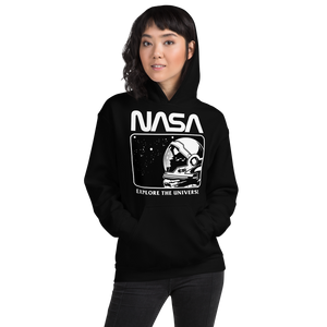 NASA EXPLORER Hoodie - Shop Cool Tricks