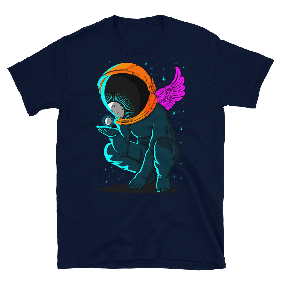 Space Angel - Shop Cool Tricks