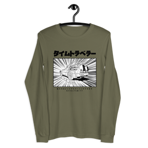 1.21 GIGAWATTS Long Sleeve Tee