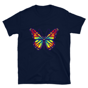8 BITS BUTTERFLY - Shop Cool Tricks