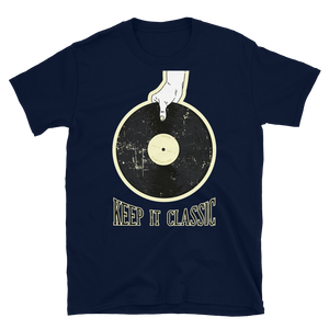 Classic Vinyl by Awebo - Shop Cool Tricks