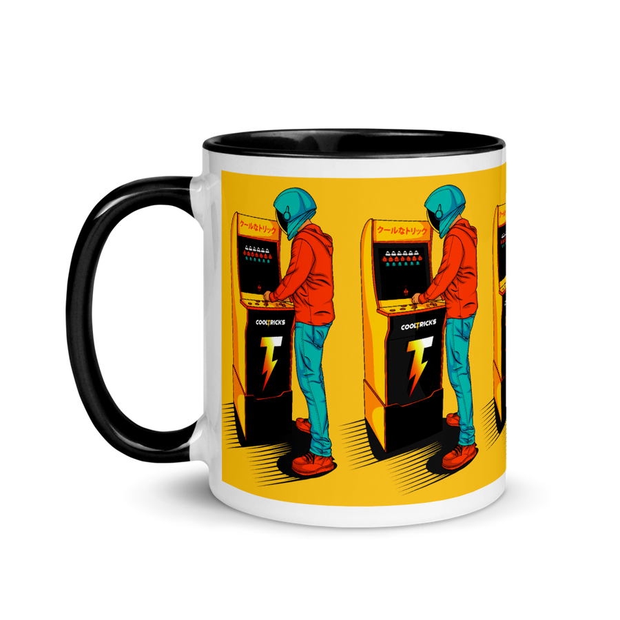 FUTURE GAMER Mug - Shop Cool Tricks