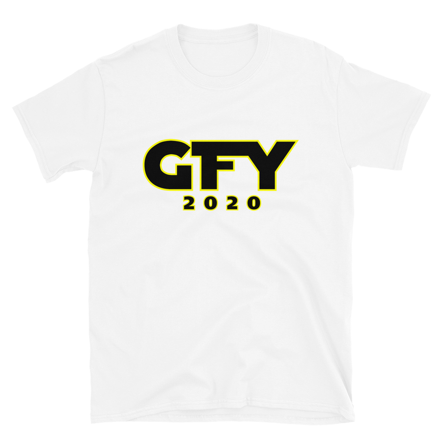 GO F**K YOURSELF 2020