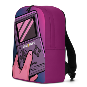 MEMORIES Backpack - Shop Cool Tricks