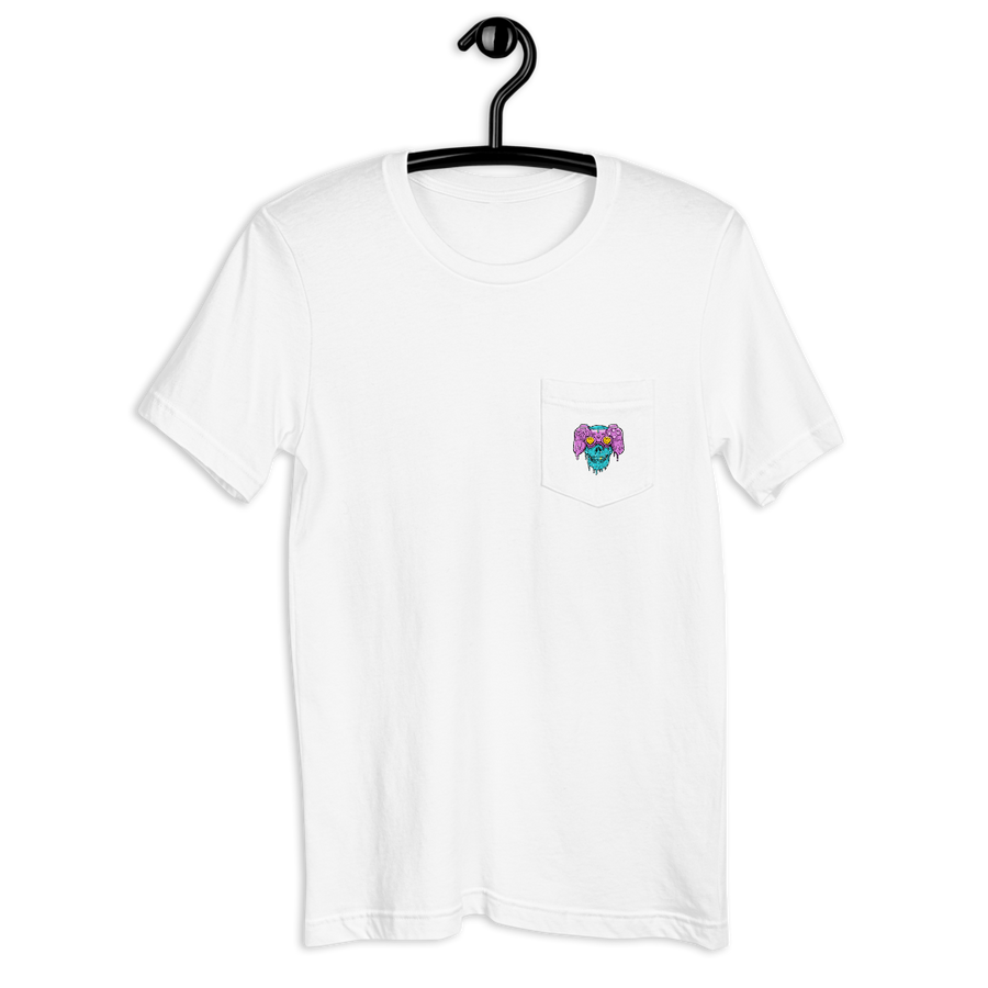 HAPPY GAMERS Pocket T-Shirt