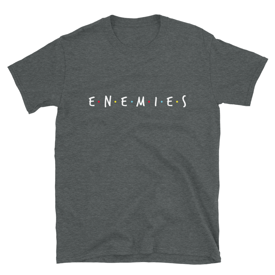 Enemies by Awebo - Shop Cool Tricks