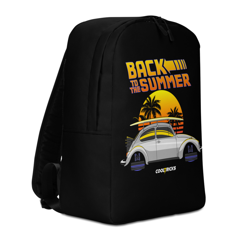 BACK TO THE SUMMER Backpack