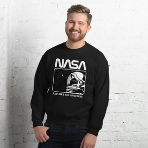 NASA EXPLORER Sweatshirt