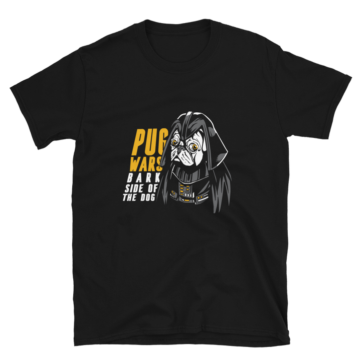 Darth Pug by Awebo - Shop Cool Tricks