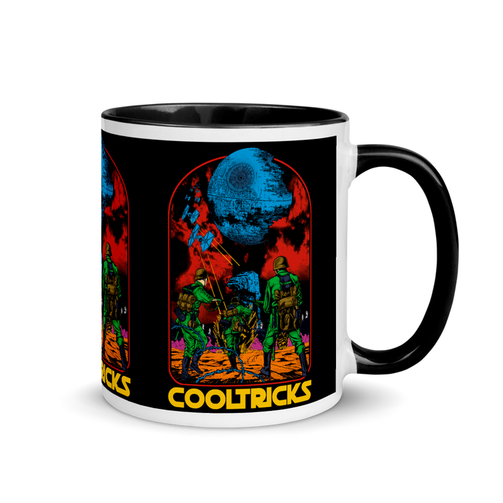 MOON WARS Mug - Shop Cool Tricks
