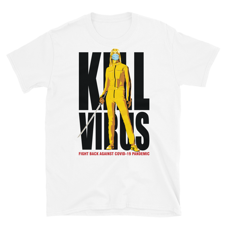 Kill Virus by Awebo - Shop Cool Tricks