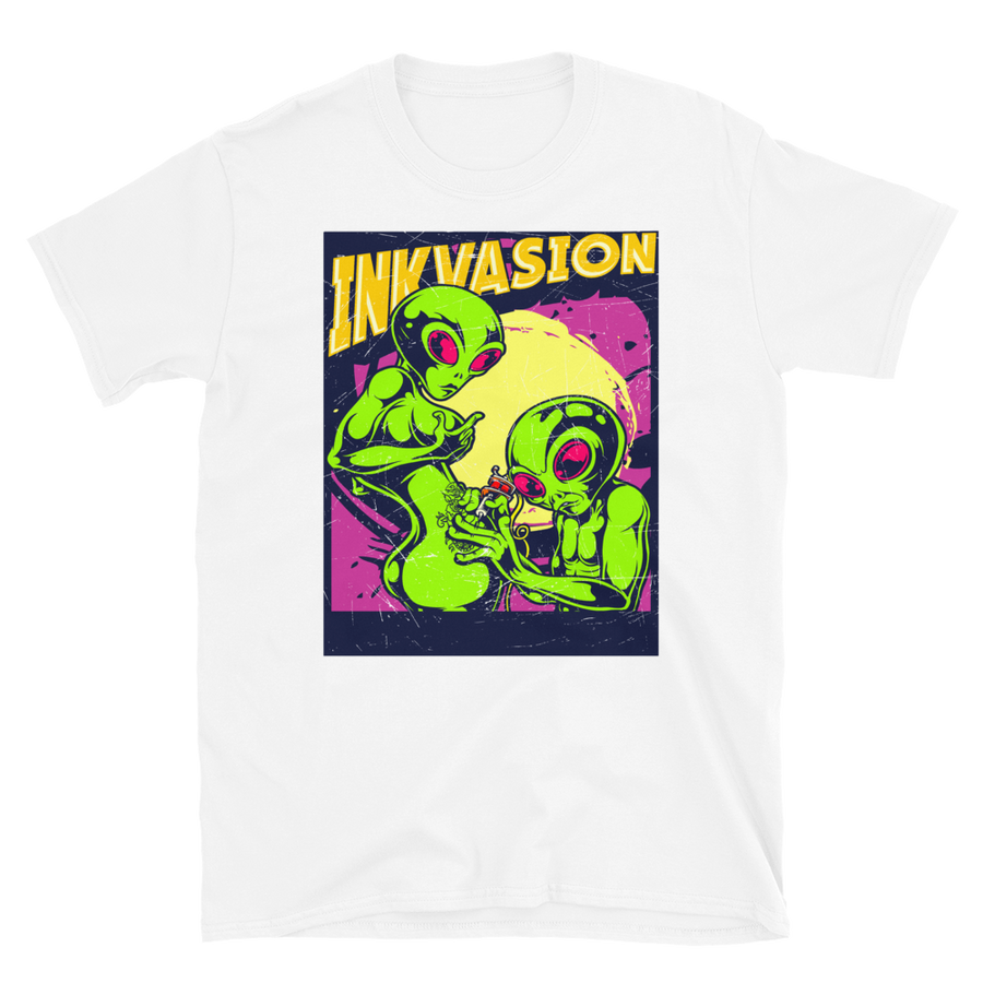 INKVASION - Shop Cool Tricks