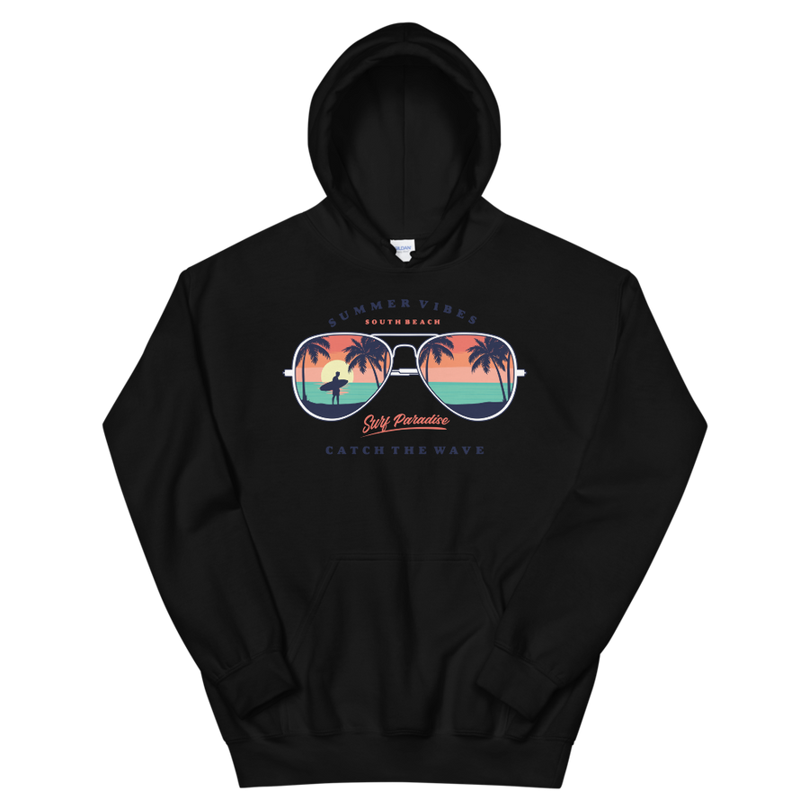 South Beach Hoodie