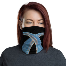 Load image into Gallery viewer, DXD Neck Gaiter/Face Mask