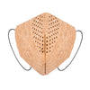 Liore's Cork Face Protection