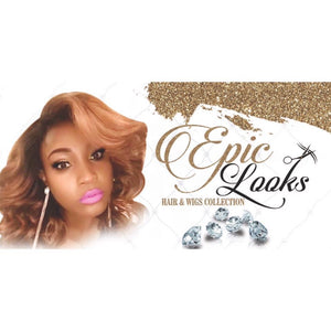Epic looks hair and wigs collection Llc