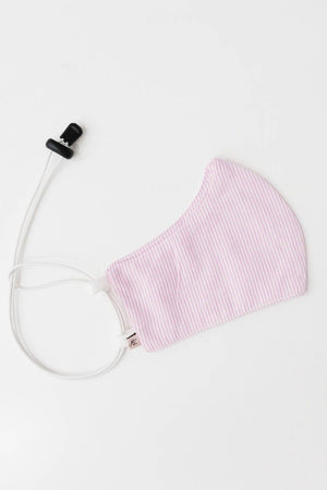 Load image into Gallery viewer, Headloop Cloth New Stripe Pink