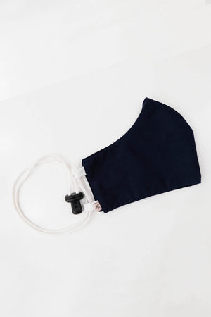 Load image into Gallery viewer, Headloop Cloth New Navy