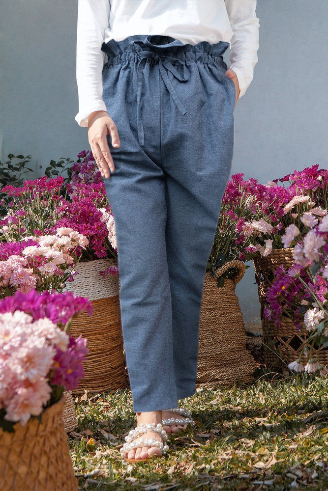Zinnia Denim Pants
