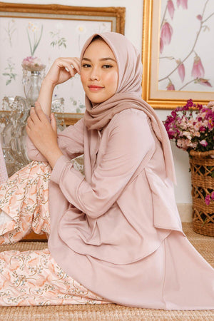 Eshal Dusty Pink top