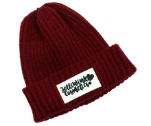 Load image into Gallery viewer, KNITTED JELLI BEANIE