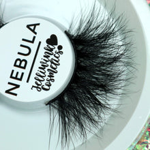 Load image into Gallery viewer, NEBULA - 25MM ALTER EGO LASH
