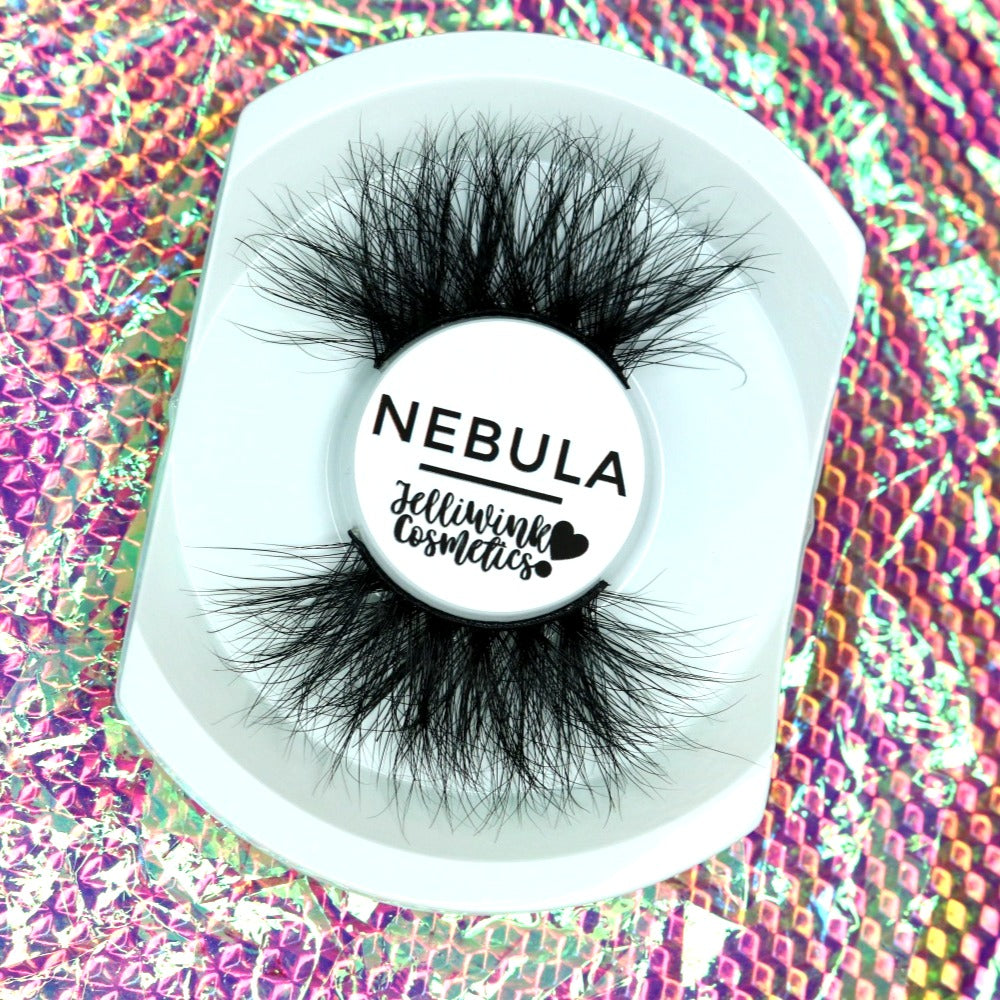 NEBULA - 25MM ALTER EGO LASH