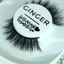 Load image into Gallery viewer, GINGER- 18MM ALTER EGO LASH
