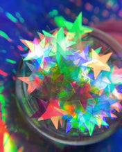 Load image into Gallery viewer, SUPERNOVA STAR COSMIC GLITTER