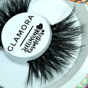 GLAMORA- 25MM ALTER EGO LASH