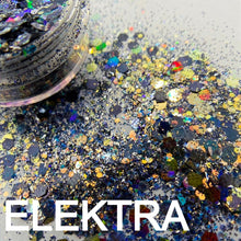 Load image into Gallery viewer, ELEKTRA COSMIC GLITTER