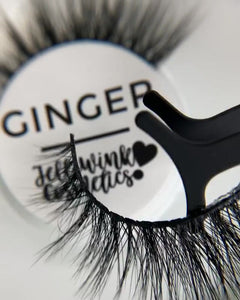 GINGER- 18MM ALTER EGO LASH