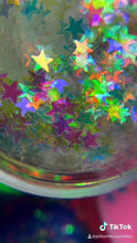 Load image into Gallery viewer, MININOVA STAR COSMIC GLITTER