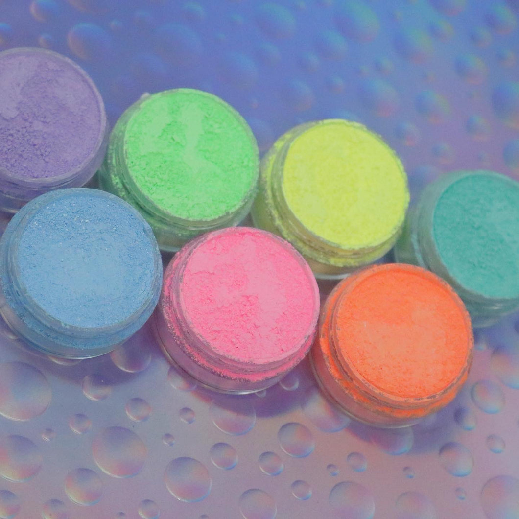 NEON CHALK COLLECTION