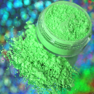 HONEY DEW NEON CHALK PIGMENT